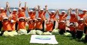 Okyanus Kolejleri projelerinin ortak amacı bilinçli nesil yetiştirmek