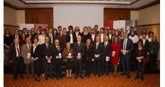 TEV'den 59 gence Üstün Başarı Bursu