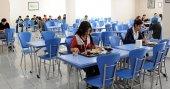 Öğrenci yurtlarında yemek saatleri değişti