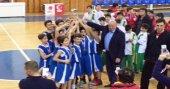 Bilfen basketbolda İstanbul şampiyonu