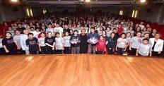 Dünyanın en genç girişimcilerinden Beaton Bilfen'de