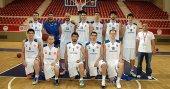 Üniversitelerarası Avrupa Basketbol Şamiyonası'nda ikincilik