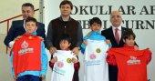 'Okullararası Futbol Turnuvası' 27 Mart'ta başlıyor