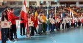 Dünya Liselerarası Hentbol Şampiyonası başladı