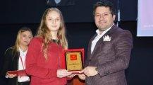 Mektebim öğrencisi Balkan Şampiyonu oldu