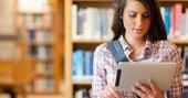AUZEF ders kitaplarını mobil ortama taşıdı