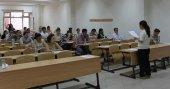 İzindeki aday öğretmenler için yeni sınav tarihi