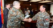 Makedonya Ordusu Türkçe öğreniyor