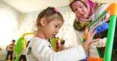 4-6 yaş arasındaki çocuklara okul öncesi din eğitimi