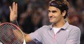 Ünlü tenisçi eğitim için oynayacak