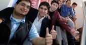 Türk öğrencilerden milyon dolarlık başarı