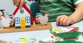 Okulöncesinde başarı; tekrar, oyun ve etkinlik seçiminin ortak bileşenidir
