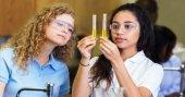 Kültür Koleji öğrencileri Nobel'de