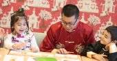 Okan Koleji'nden Çince Yaz Kampı