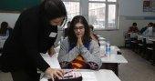 Sınav odaklı eğitim sistemimiz