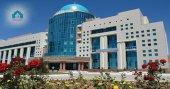 Ahmet Yesevi Üniversitesi'nin uzaktan eğitim yüksek lisans programlarına büyük ilgi
