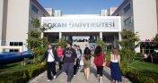 İstanbul Okan Üniversitesi öğrencileri ISEP ile dünyaya açılıyor