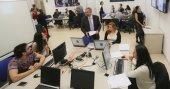 Okan Üniversitesi öğrencilerini iş yaşamı içinde yetiştiriyor