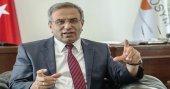 ÖSYM Başkanı'ndan şok istifa