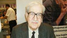 Cumhuriyetin çılgın kalemi: Turgut Özakman